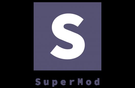 SuperMod Logo