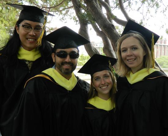 StreetSavvy: Raymon Sutedjo-The, Luis Aguilar, Deb Linton, and Kate Rushton