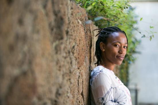 Eve Mwangi