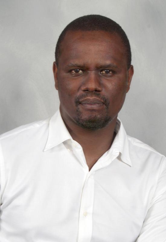 Sakhile Dlamini headshot