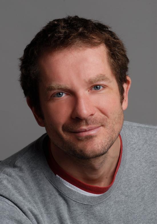 Erik Wilde